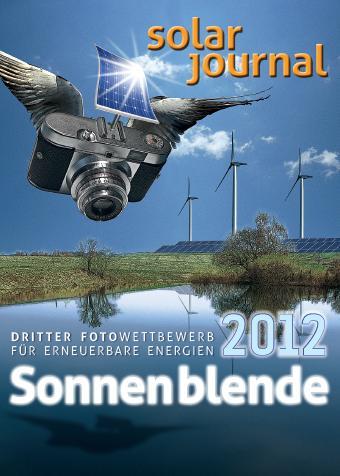 Emmvee Fotowettbewerb Sonnenblende 2012