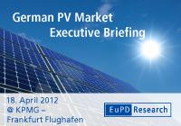 German PV Market Briefing